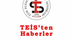 TEİS'TEN HABERLER/ŞUBAT 2021 FAALİYETLERİMİZ