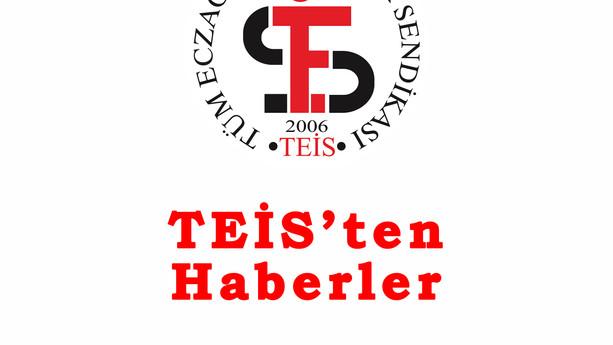 TEİS'TEN HABERLER/HAZİRAN 2021 FAALİYETLERİMİZ