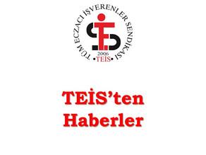 TEİS'TEN HABERLER/ARALIK 2020  FAALİYETLERİMİZ