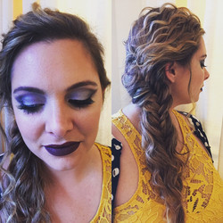 Makeup/Style by Amanda