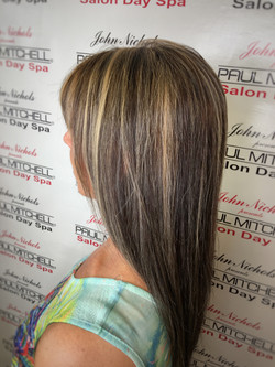Color/Highlights by Marilu