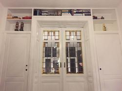 Kamer en suite renovatie