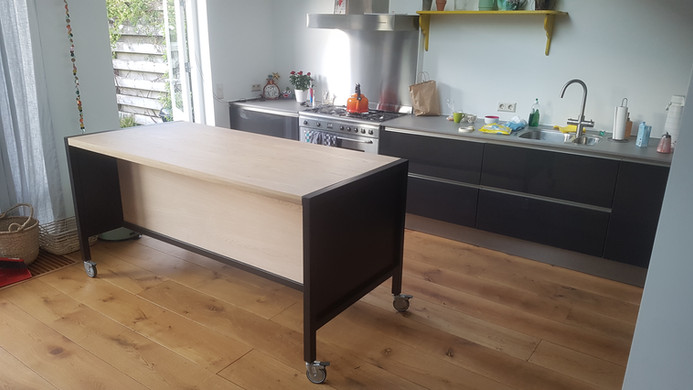 Barmeubel keuken
