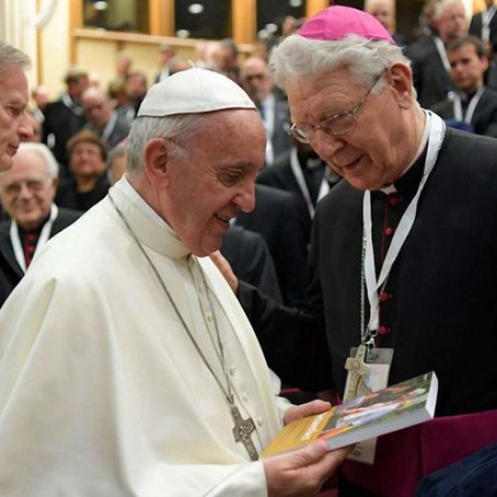 Accompaniment Salesians at The Synod