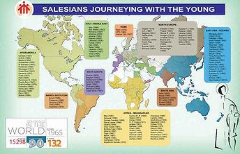 salesian globe.JPG