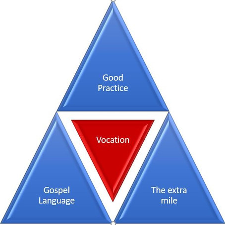 Vocation at the heart of education