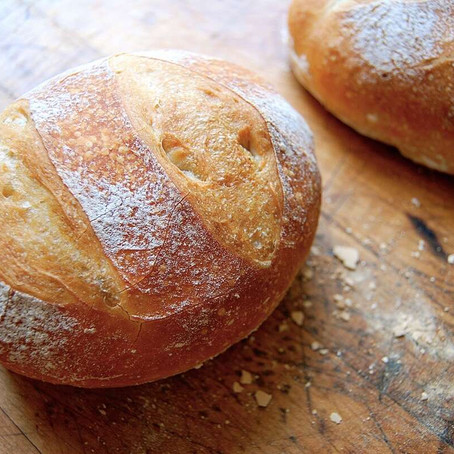 Bread not stones in our parishes