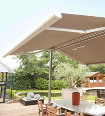 Twinstor Awning for the Eastbourne, Seaford, Newhaven, Peacehaven, Brighton, Lewes, Heathfield, Hailsham, Bexhill and Hastings East Sussex Areas.