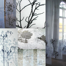 NATURINSPIRED PRINTS ON TEXTILE