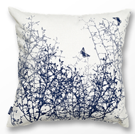BLUE DREAMS textile collection for DHS