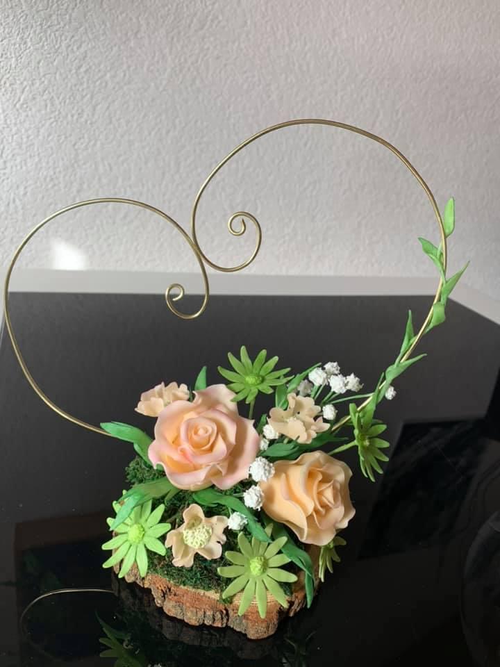 Chez Ixia fleurs, www.chezixia.ch