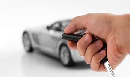 car-security-remote-locking