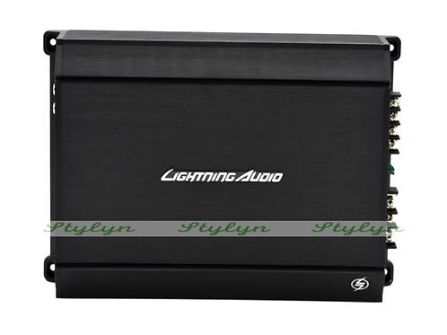 Lightning Audio Amplifer L1250