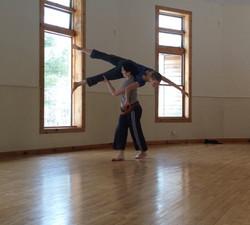 Earth Dance - Massachusetts