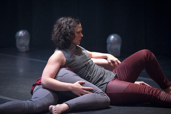 Sara Coffin - Dance Artist, Halifax, Mocan Dance