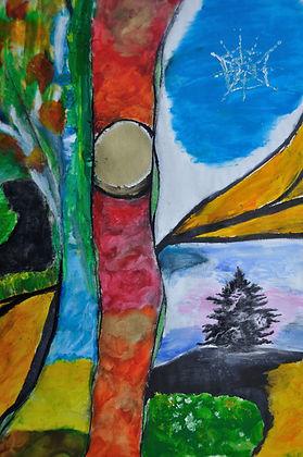 terrealuma painting