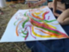 painting ituitie painting workshop