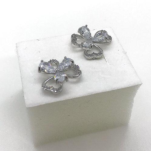 Jeweld Flower Earrings