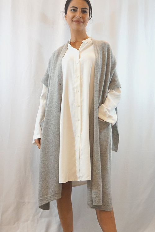 Shawl Vest