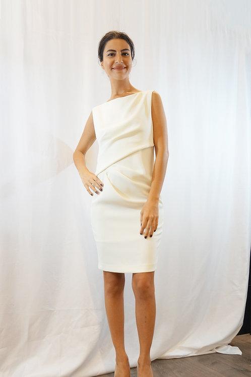 Arte Sheath Dress
