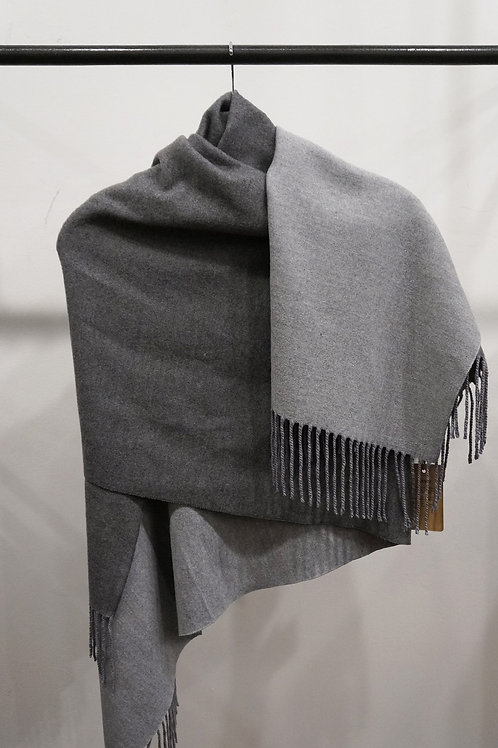Two Sides Super Soft Touched Cashmere Scarf