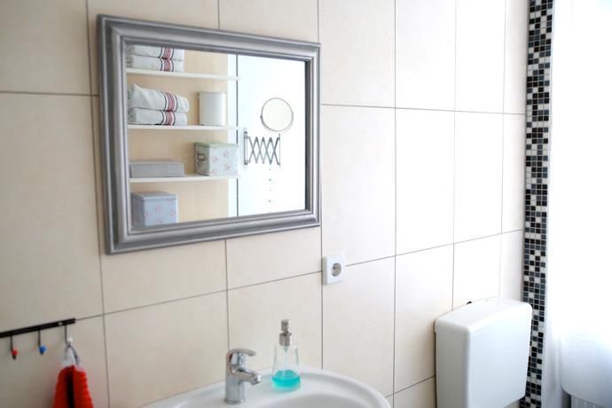Obere Etage CoCo Das WC