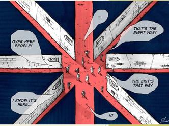 Brexit ve İslami Finans