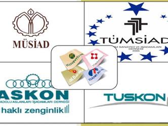 Dindar muhafazakar İş Adamları Perspektifinden İslam Ekonomisi ve Katılım Bankacılığı