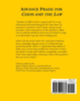 JPG Back  cover CHESS AND THE LAW.jpg