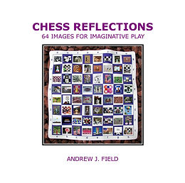 JPG WHITE FRONT Cover for Chess Reflecti
