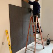Headboard Wall Panels