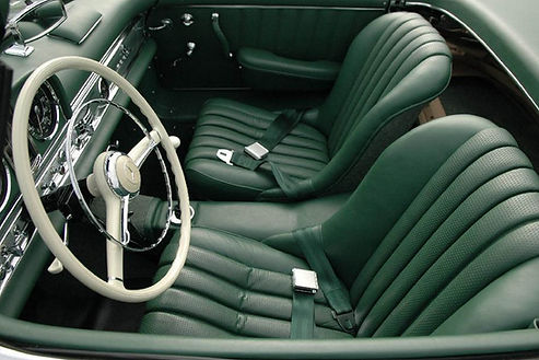 Autos and Boats Upholstery