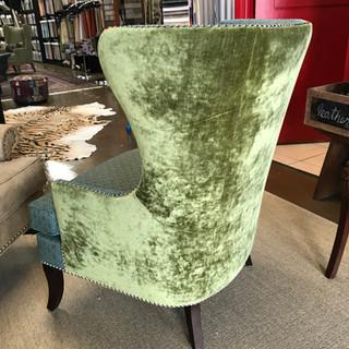 Miami Upholstery