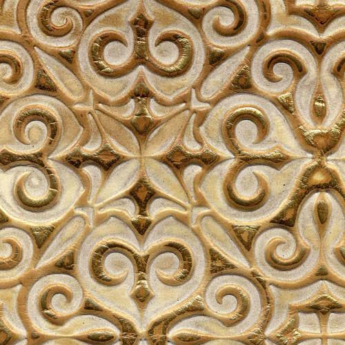 Celine Gold Leaf
