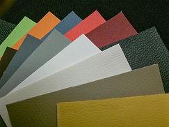 Car Interior Materials