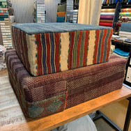 Ottomans Vintage Rugs