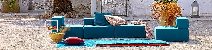 Sunbrella Upholstery