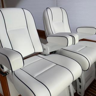 Captain Seats