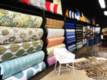 Fabrics and Upholstery