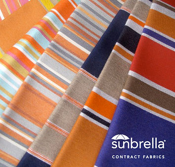 Contract Fabrics by Miami Upholstery and Fabrics