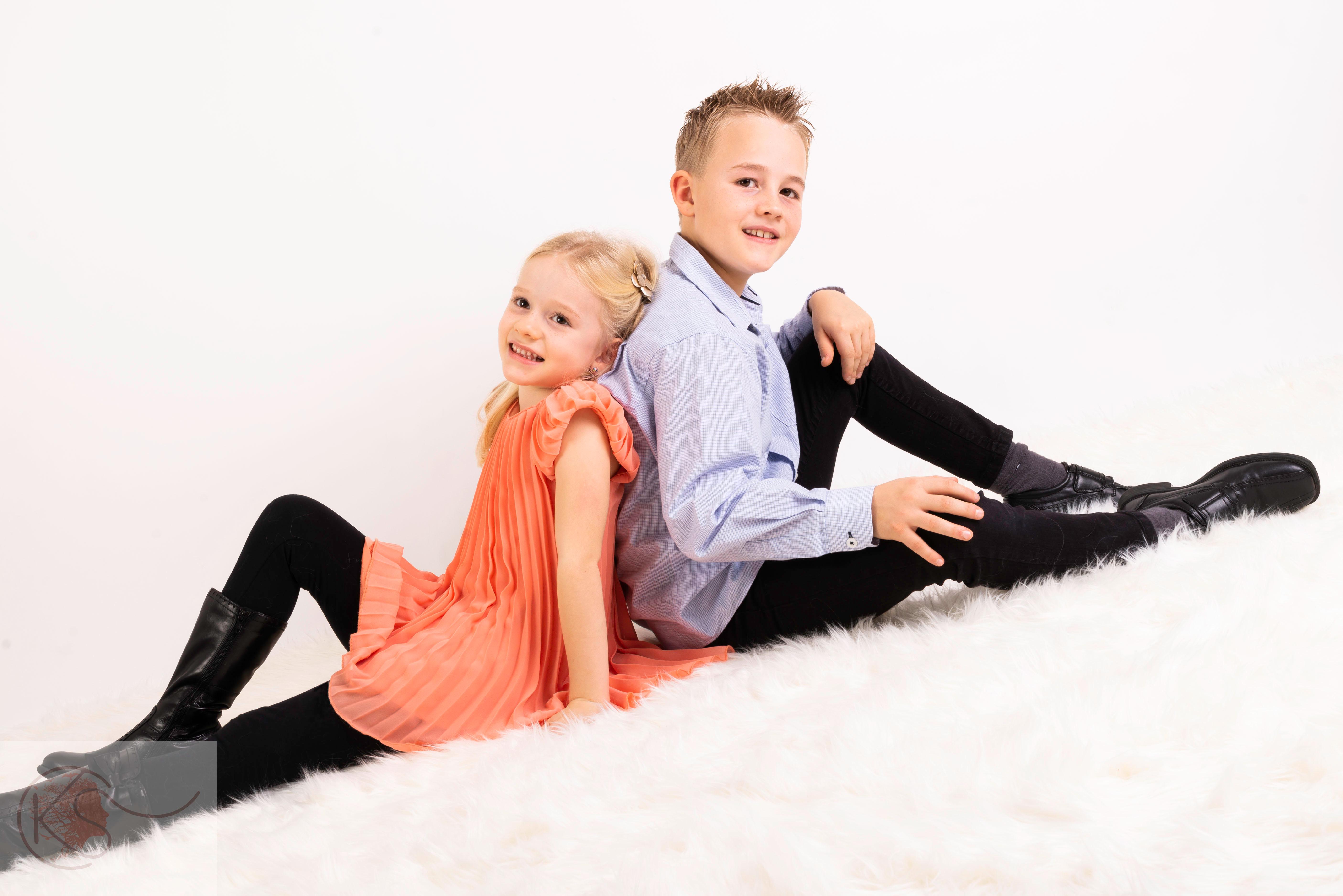 Kinder & Geschwister Shooting