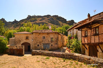 Northern Spain, Montaña Palentina, properties for sale