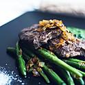 Flank steak 12 oz