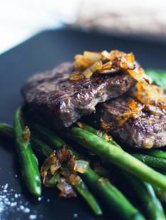 Steak gourmet restaurant - farrys boutique hotel