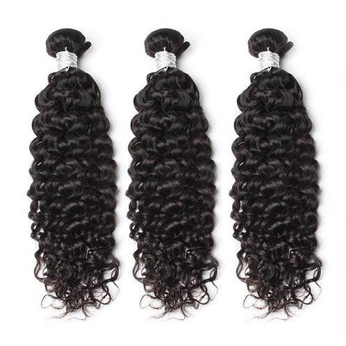 Luxury Deep Curly