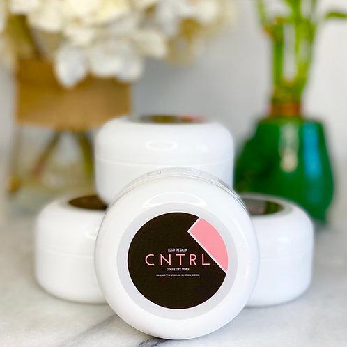 CNTRL Luxury Edge Tamer- Clear