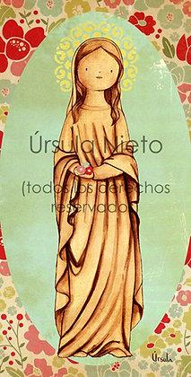 Virgen del Valle (Maribáñez)