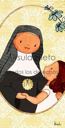Santa Cándida María de Jesús