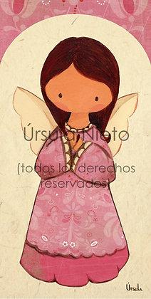Angelito rosa 06