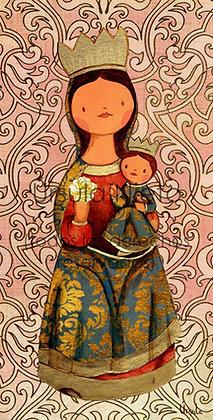 Virgen de Valme (Dos Hermanas)